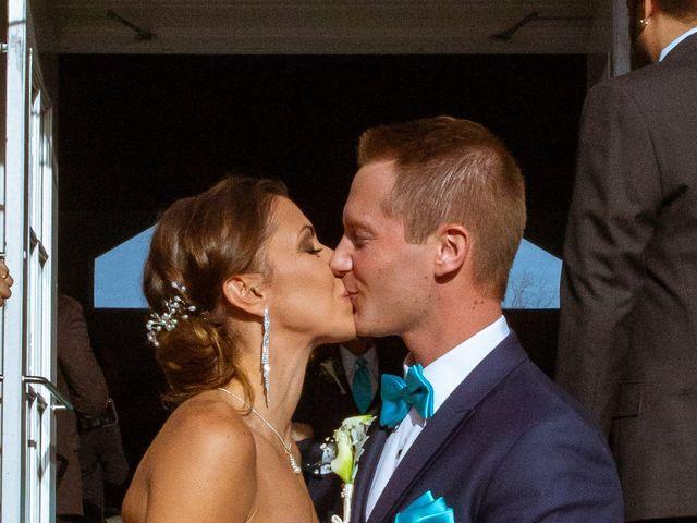 Brad and Veronica's wedding in Milton, Ontario 48