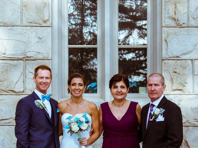 Brad and Veronica's wedding in Milton, Ontario 49