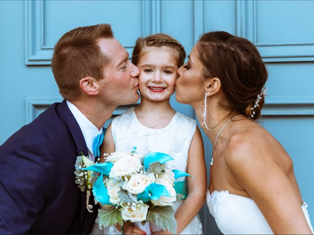 Brad and Veronica's wedding in Milton, Ontario 52