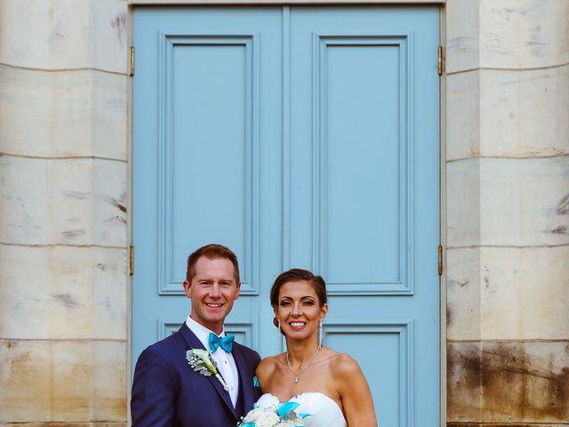 Brad and Veronica's wedding in Milton, Ontario 53