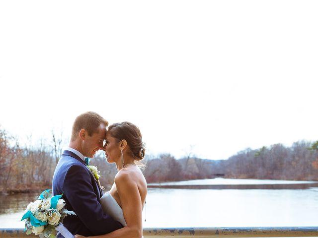 Brad and Veronica's wedding in Milton, Ontario 62
