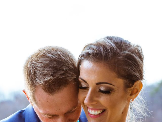 Brad and Veronica's wedding in Milton, Ontario 64
