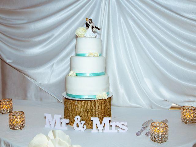 Brad and Veronica's wedding in Milton, Ontario 69