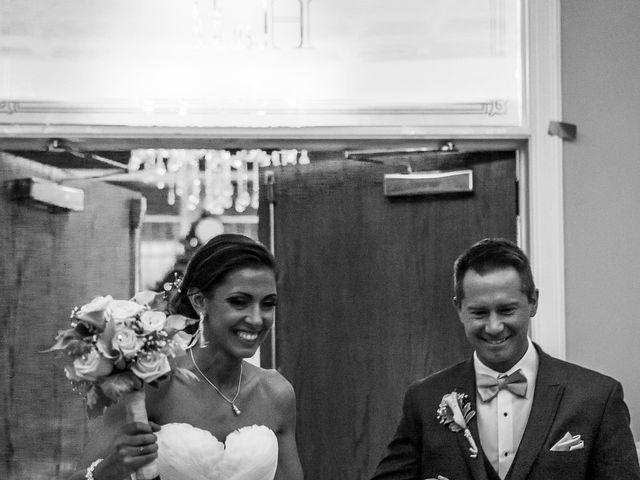 Brad and Veronica's wedding in Milton, Ontario 72