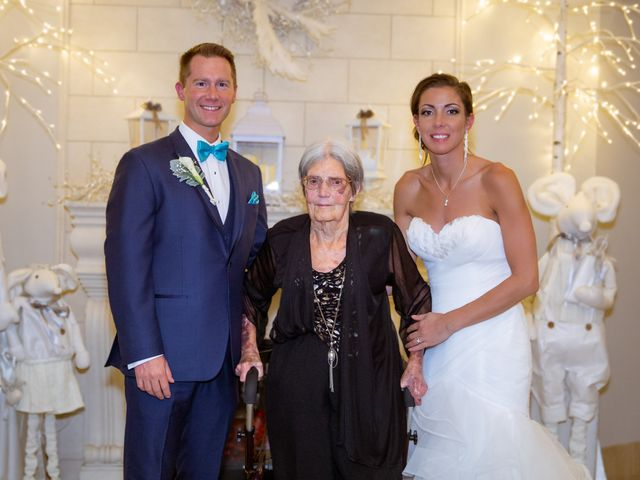 Brad and Veronica's wedding in Milton, Ontario 77