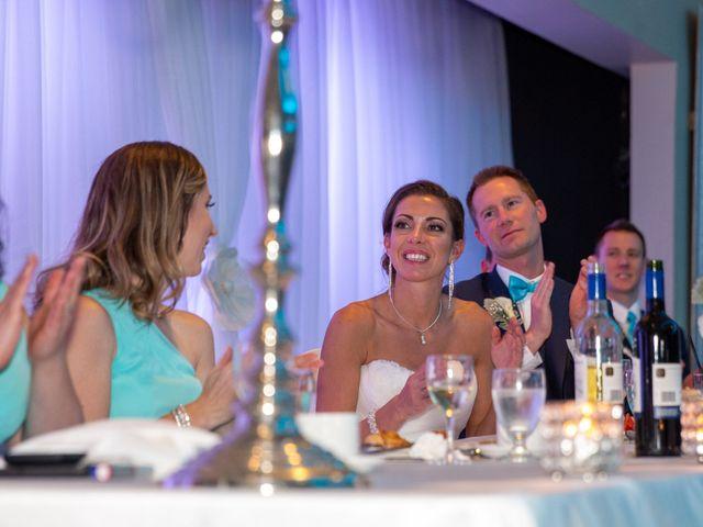Brad and Veronica's wedding in Milton, Ontario 78