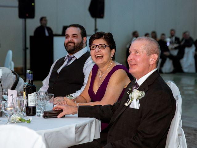 Brad and Veronica's wedding in Milton, Ontario 79