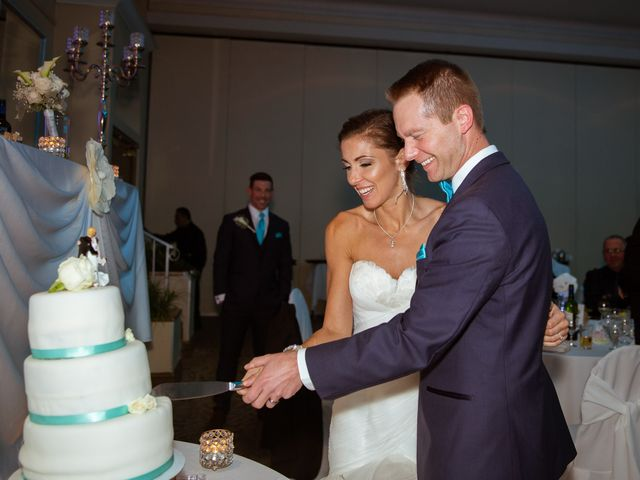 Brad and Veronica's wedding in Milton, Ontario 80