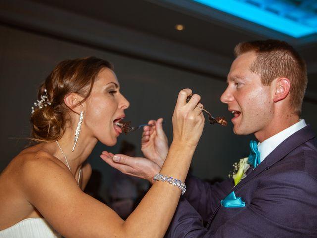 Brad and Veronica's wedding in Milton, Ontario 81