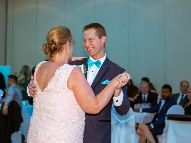 Brad and Veronica's wedding in Milton, Ontario 85