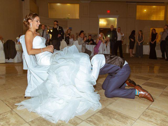 Brad and Veronica's wedding in Milton, Ontario 90