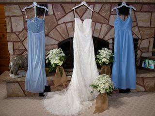 The wedding of Adam and Sierra 2