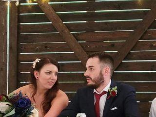The wedding of Taylor and Mason 3