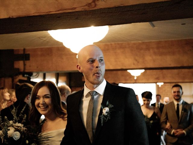 Cole and Devon's wedding in Vancouver, British Columbia 52