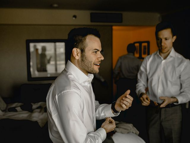 Kaila and Anthony's wedding in Vancouver, British Columbia 21