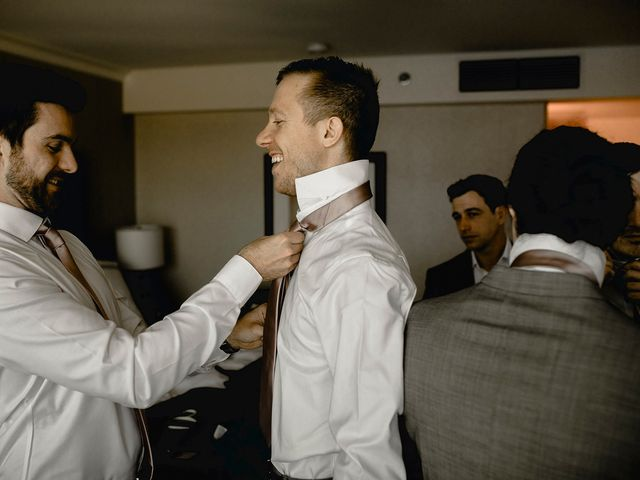 Kaila and Anthony's wedding in Vancouver, British Columbia 24