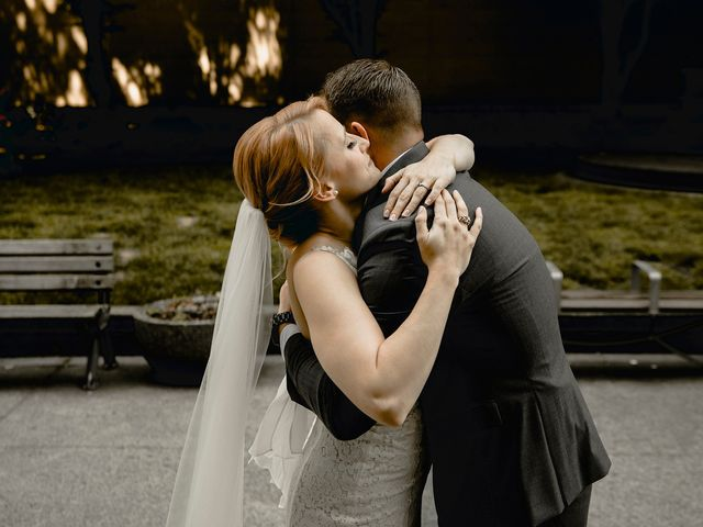 Kaila and Anthony's wedding in Vancouver, British Columbia 31