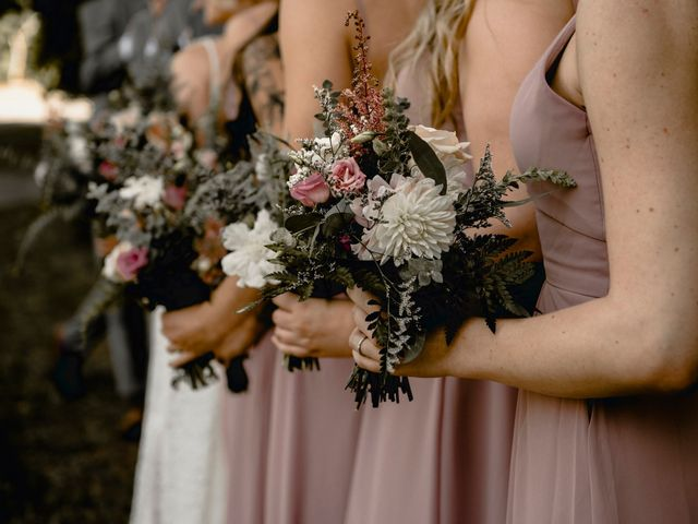 Kaila and Anthony's wedding in Vancouver, British Columbia 33