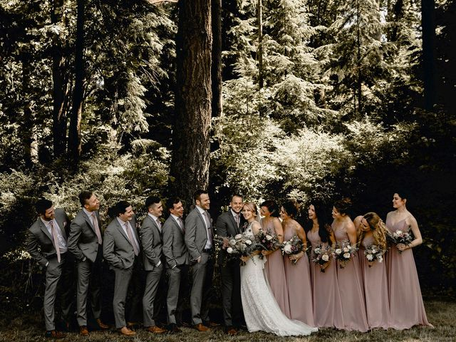 Kaila and Anthony's wedding in Vancouver, British Columbia 34
