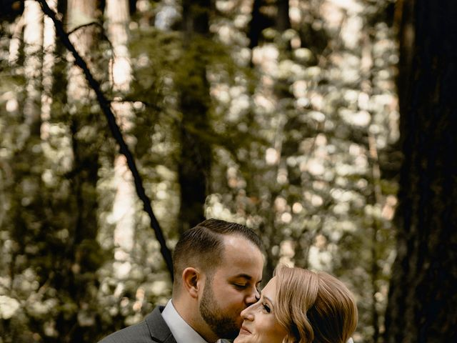 Kaila and Anthony's wedding in Vancouver, British Columbia 46