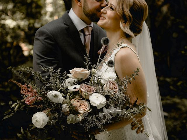 Kaila and Anthony's wedding in Vancouver, British Columbia 48