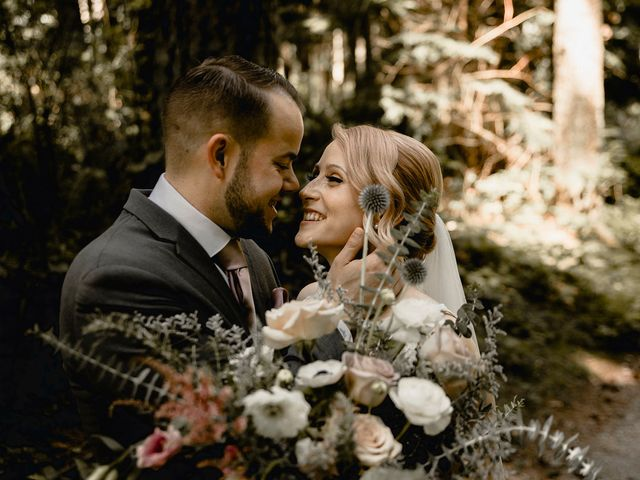 Kaila and Anthony's wedding in Vancouver, British Columbia 49