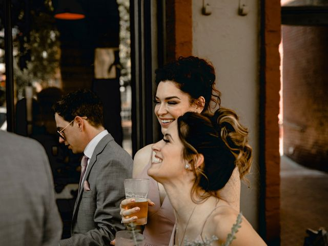 Kaila and Anthony's wedding in Vancouver, British Columbia 75