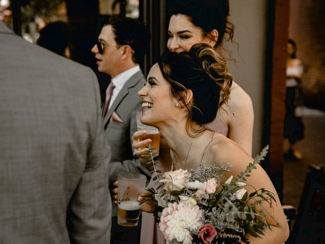 Kaila and Anthony's wedding in Vancouver, British Columbia 76