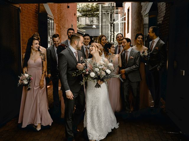 Kaila and Anthony's wedding in Vancouver, British Columbia 77