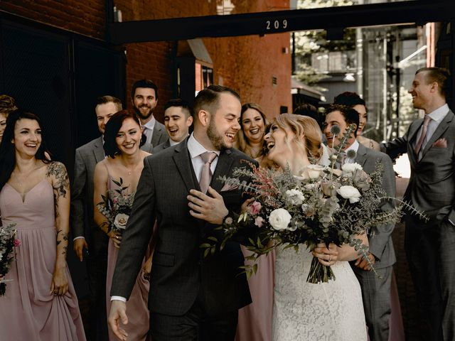 Kaila and Anthony's wedding in Vancouver, British Columbia 80