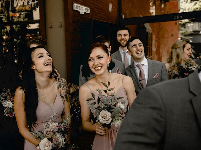 Kaila and Anthony's wedding in Vancouver, British Columbia 81