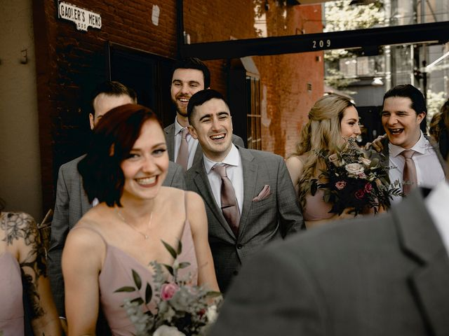 Kaila and Anthony's wedding in Vancouver, British Columbia 82