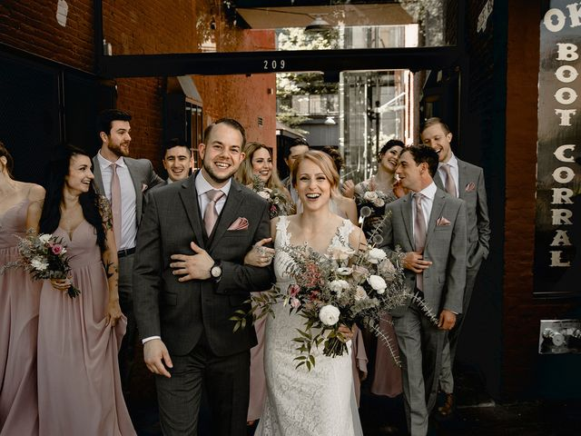 Kaila and Anthony's wedding in Vancouver, British Columbia 83