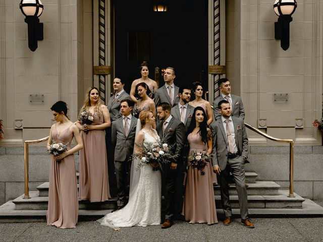 Kaila and Anthony's wedding in Vancouver, British Columbia 88