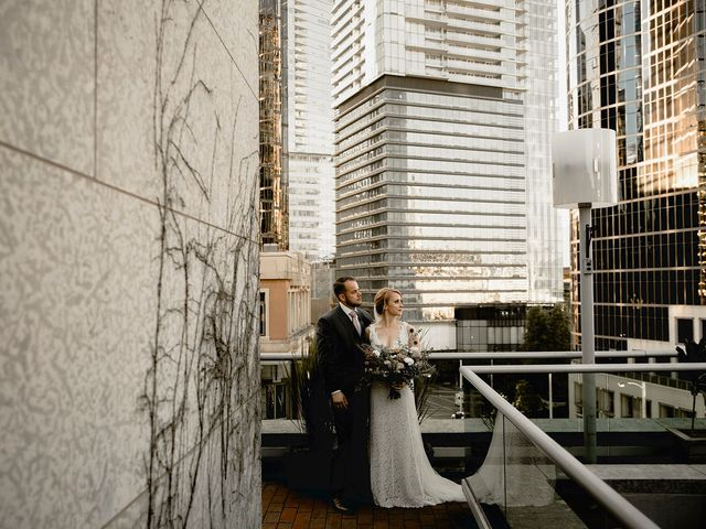 Kaila and Anthony's wedding in Vancouver, British Columbia 2