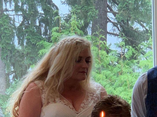 Keith and Catherine's wedding in Nanaimo, British Columbia 6