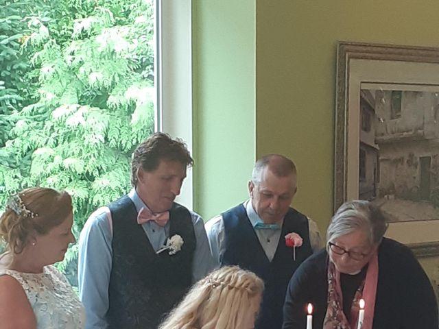 Keith and Catherine's wedding in Nanaimo, British Columbia 8