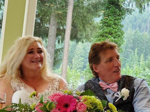 Keith and Catherine's wedding in Nanaimo, British Columbia 13