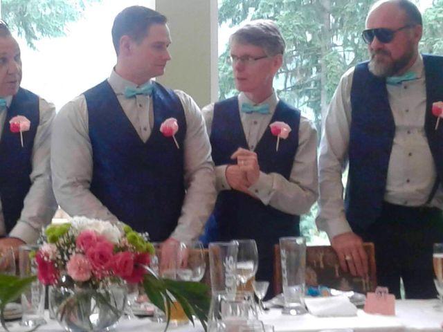Keith and Catherine's wedding in Nanaimo, British Columbia 18