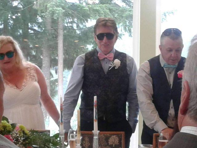 Keith and Catherine's wedding in Nanaimo, British Columbia 19