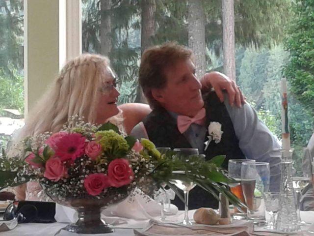 Keith and Catherine's wedding in Nanaimo, British Columbia 20