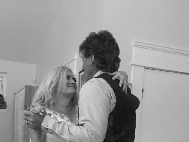Keith and Catherine's wedding in Nanaimo, British Columbia 21