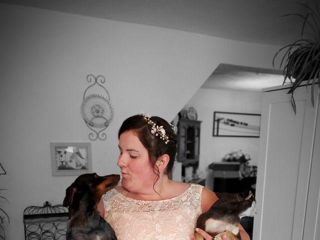 Keith and Catherine's wedding in Nanaimo, British Columbia 23