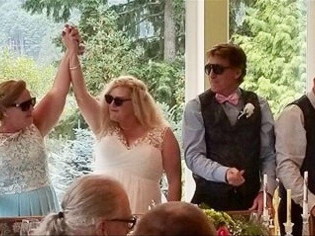 Keith and Catherine's wedding in Nanaimo, British Columbia 27