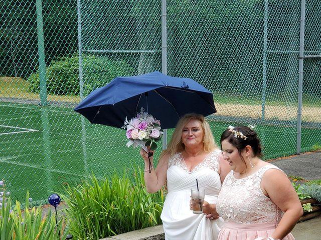 Keith and Catherine's wedding in Nanaimo, British Columbia 30