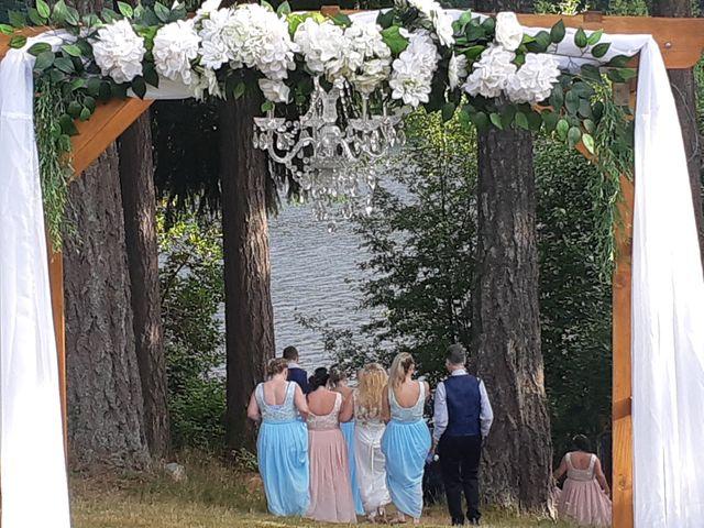 Keith and Catherine's wedding in Nanaimo, British Columbia 32