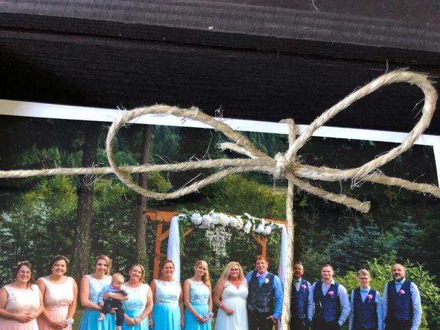 Keith and Catherine's wedding in Nanaimo, British Columbia 36