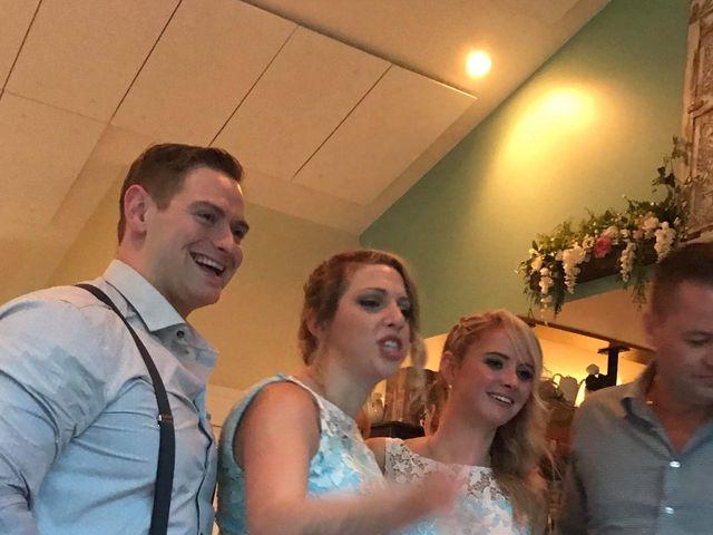 Keith and Catherine's wedding in Nanaimo, British Columbia 38