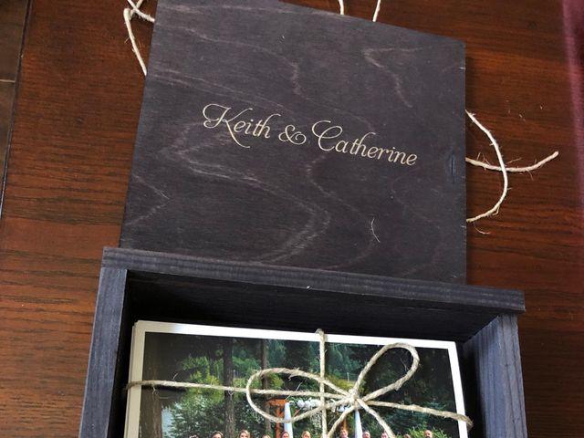 Keith and Catherine's wedding in Nanaimo, British Columbia 39
