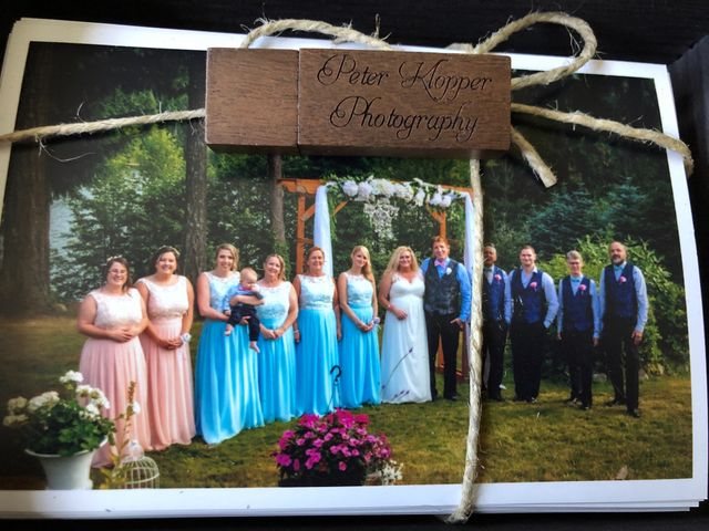 Keith and Catherine's wedding in Nanaimo, British Columbia 40